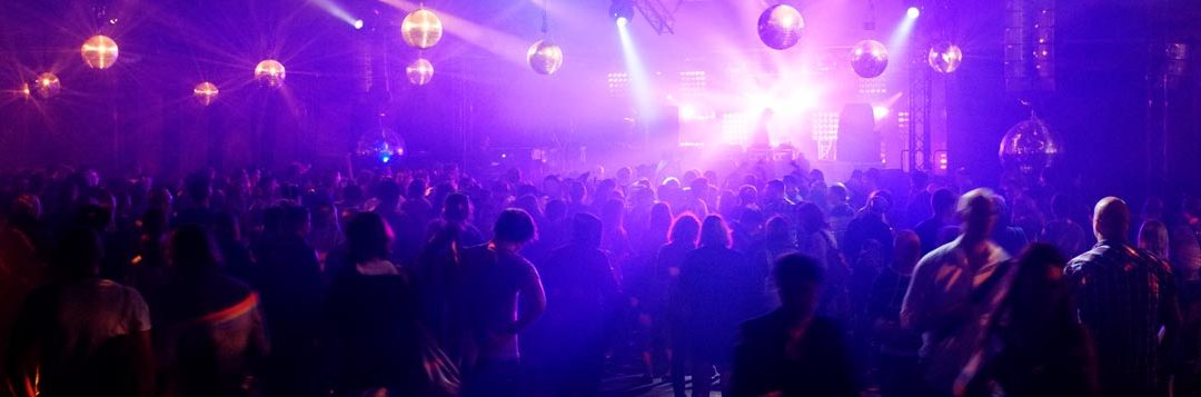 The best clubs in Tel aviv.