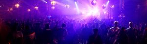 Night Clubs in TLV