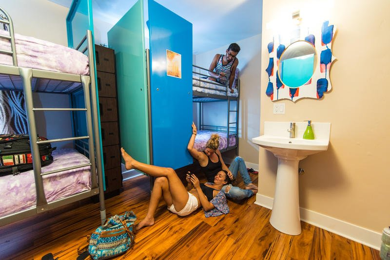8 best hostels in South East Asia