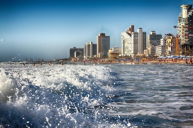 5 facts you didn't know about Tel Aviv