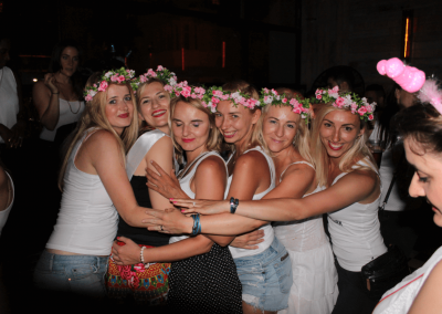 Bachelorette  party Tel Aviv