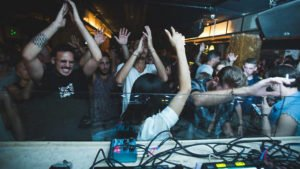The best clubs in tel aviv