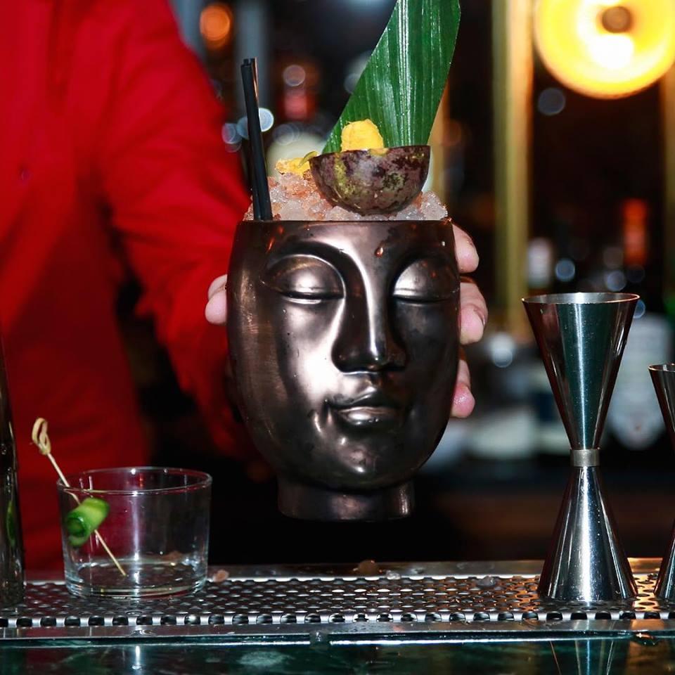 The newest bars in Tel Aviv