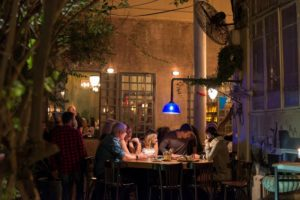 The best bars in Tel Aviv