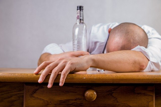 The best ways to loose a hangover
